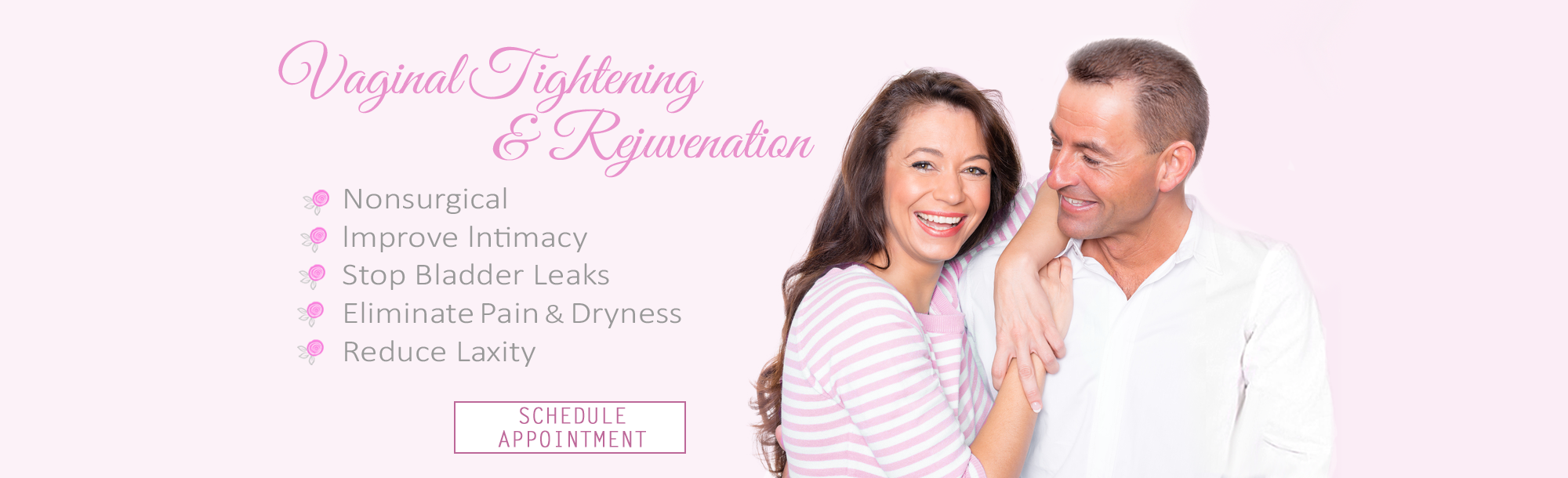 Vaginal Rejuvenation Tulsa OK
